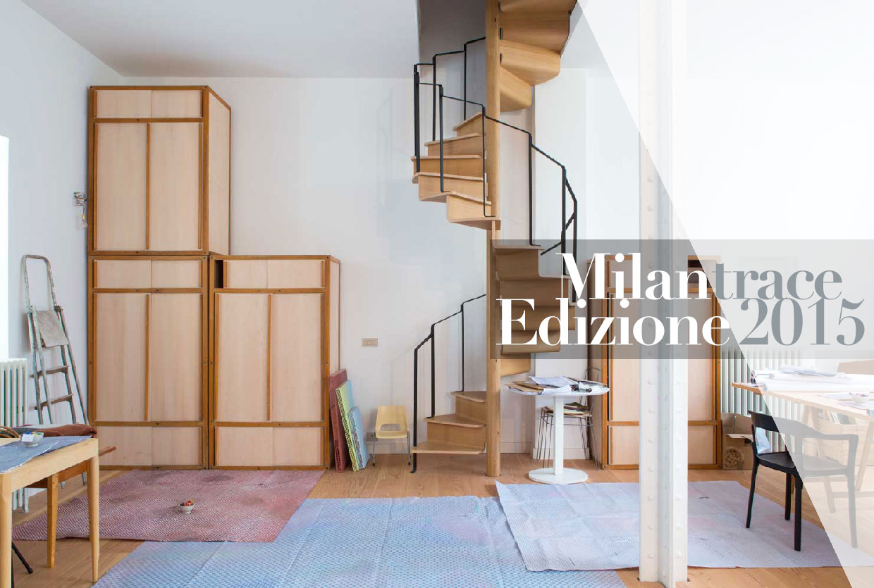 Milantrace 2015: Milan Design Week & Salone del Mobile Preview | Yellowtrace