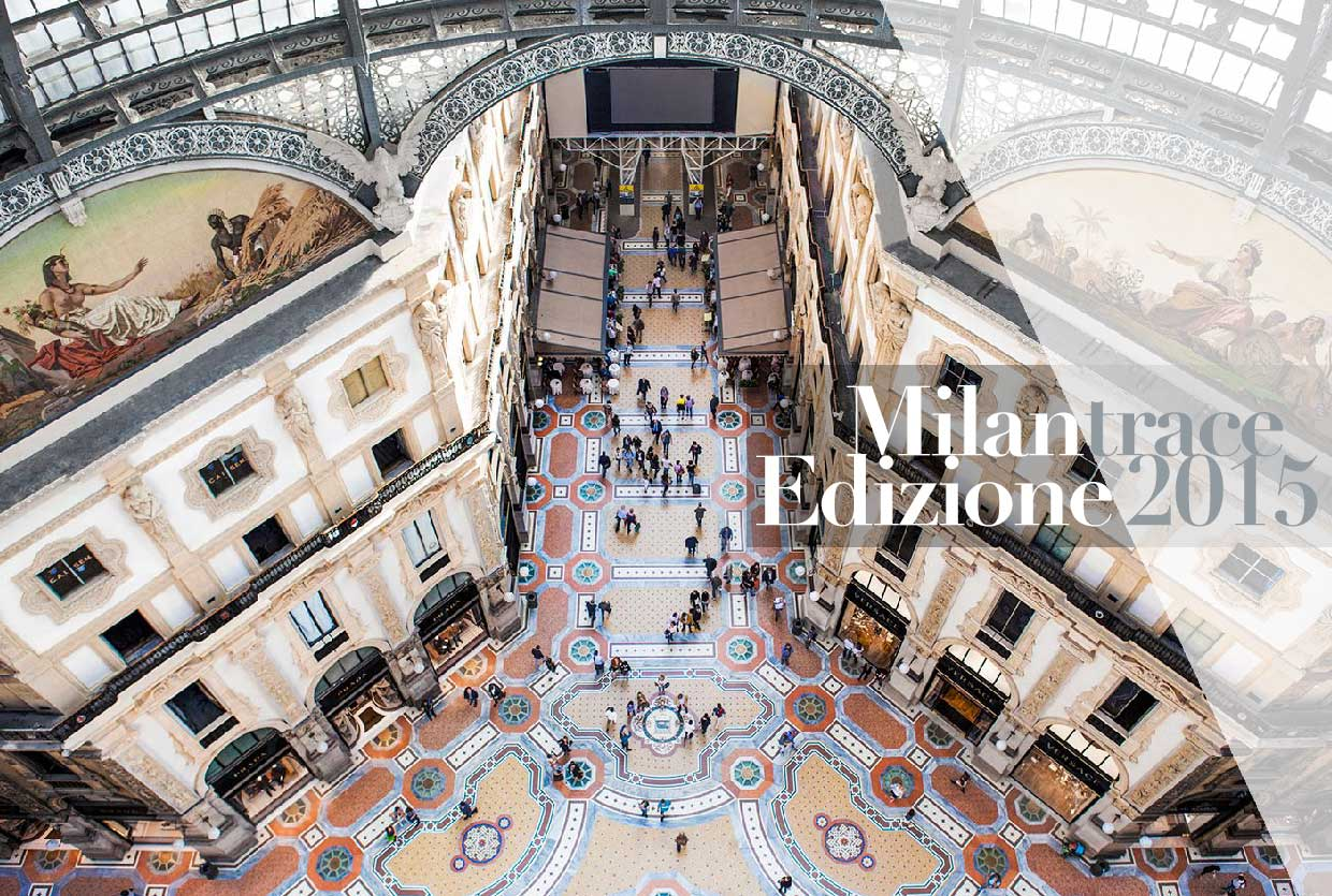 Milantrace 2015: Milan Design Week Survival Kit by Yellowtrace