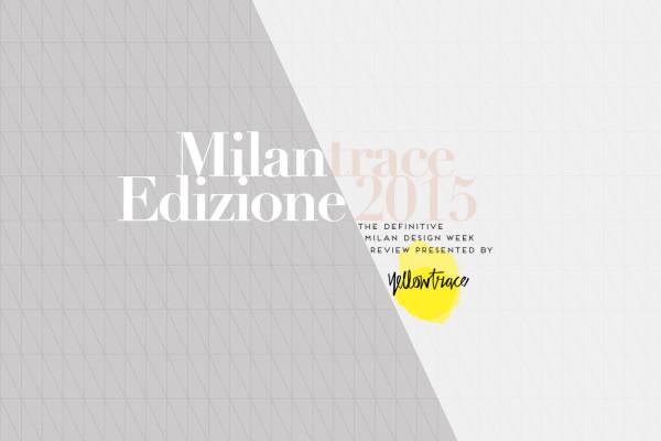 MILANTRACE Edizione 2015