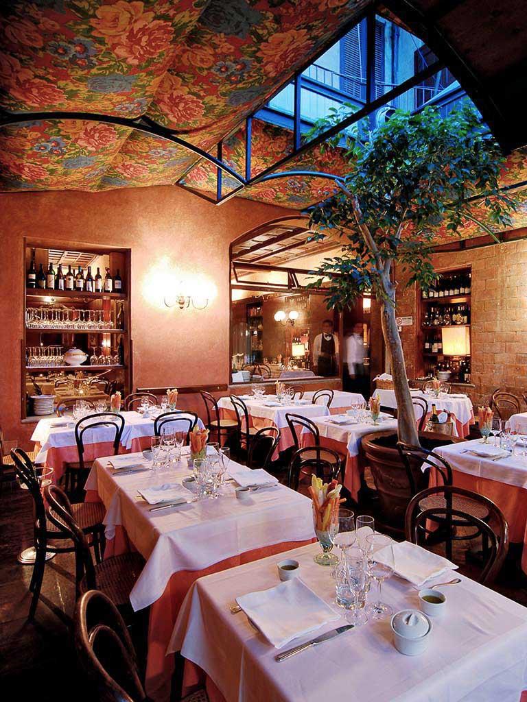 Osteria del Binari Milan | Yellowtrace