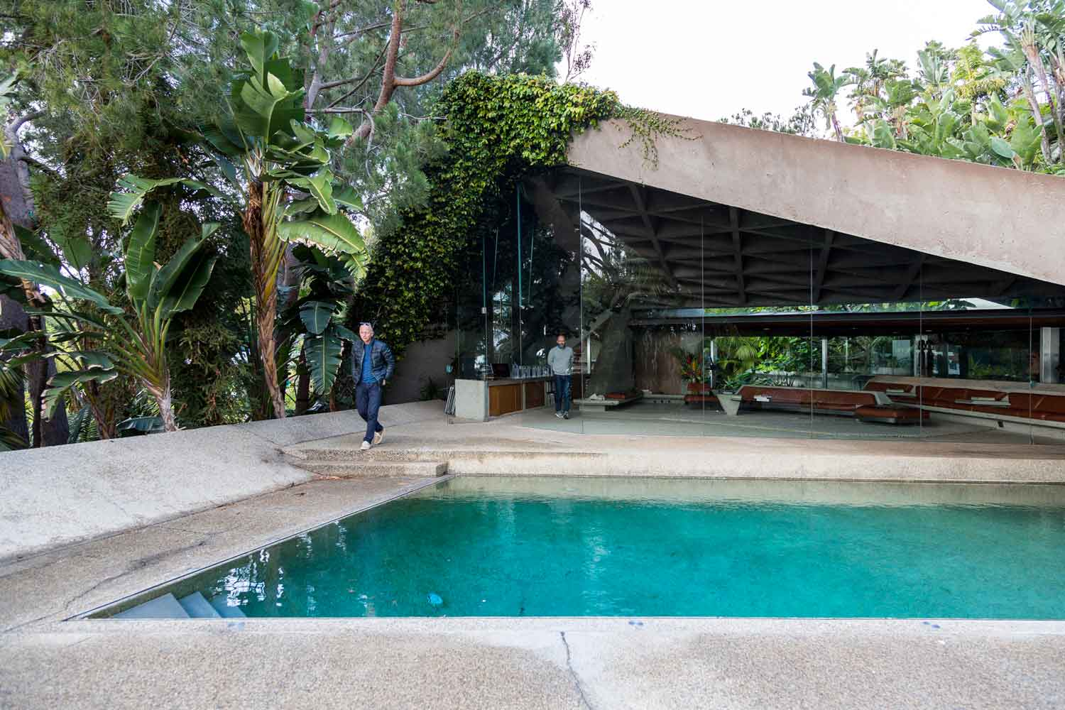 Palm Springs Modernism Week 2015 // Sheats Goldstein Photographed by Tom Ferguson   Yellowtrace