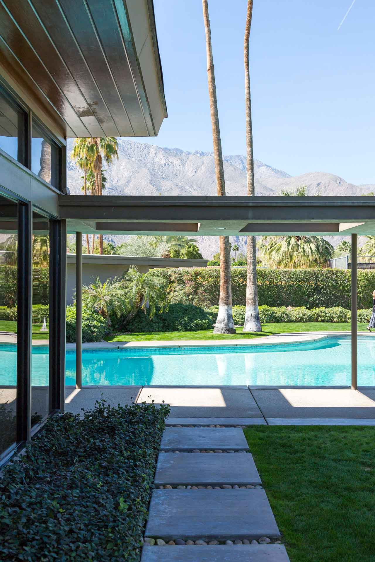 Palm Springs Modernism Week 2015 Yellowtrace