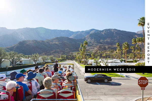 Palm Springs Modernism Week 2015 | Yellowtrace