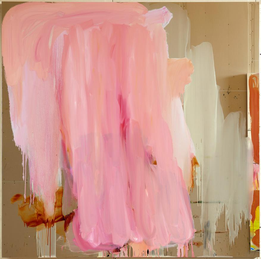 P. Bonde at Andersens Contemporary | Yellowtrace