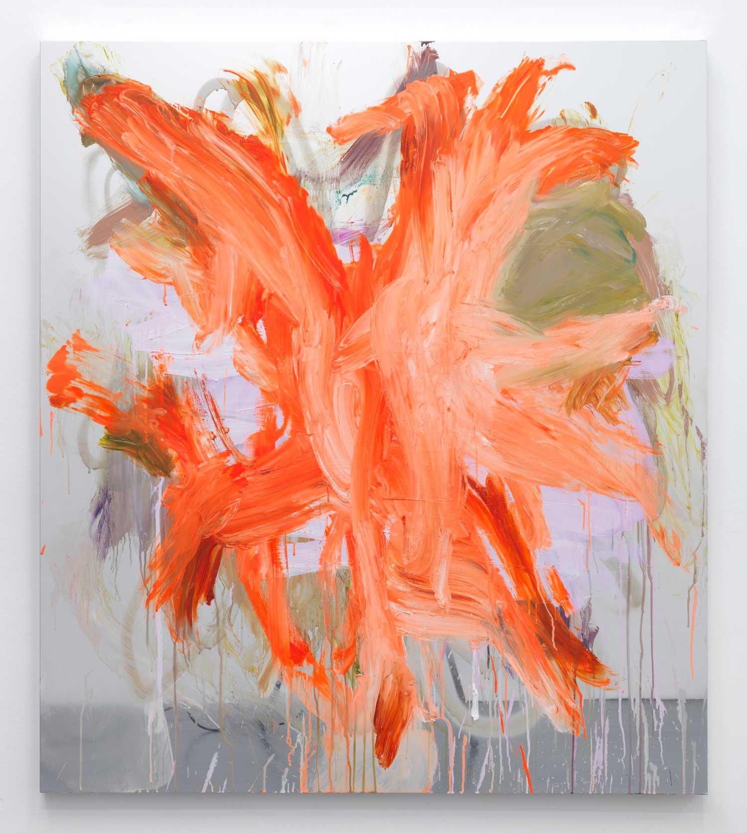 Peter Bonde Art at Natalia Hug | Yellowtrace