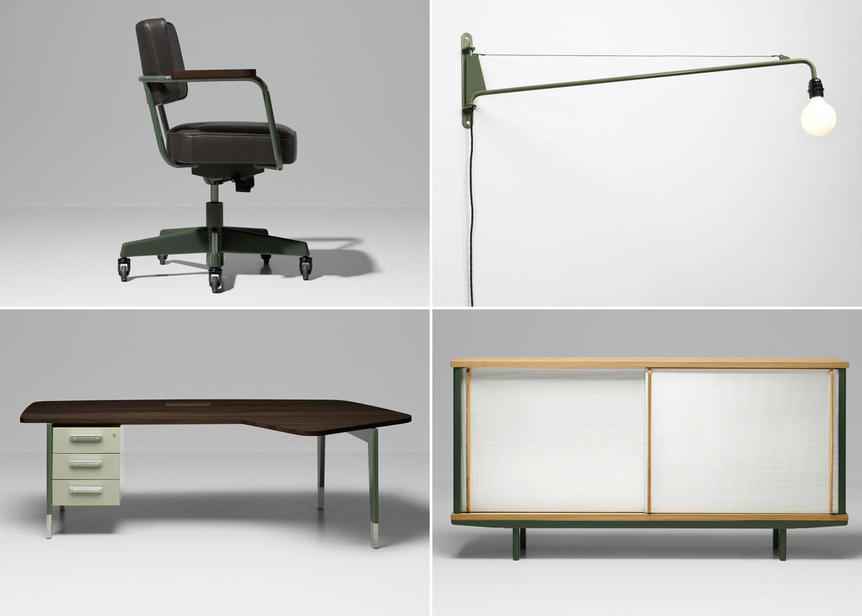 Preview of milan design week salone del mobile 2015 for Salone del mobile vitra