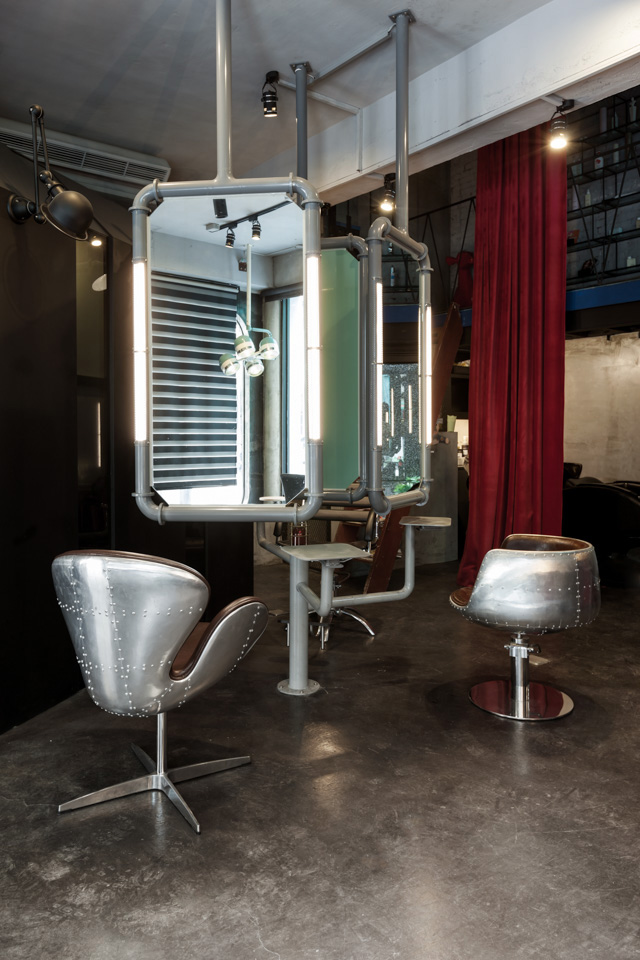 Renovation-of-Split-Level-Hair-Salon-and-Home-by-HAO-Design-Studio ...