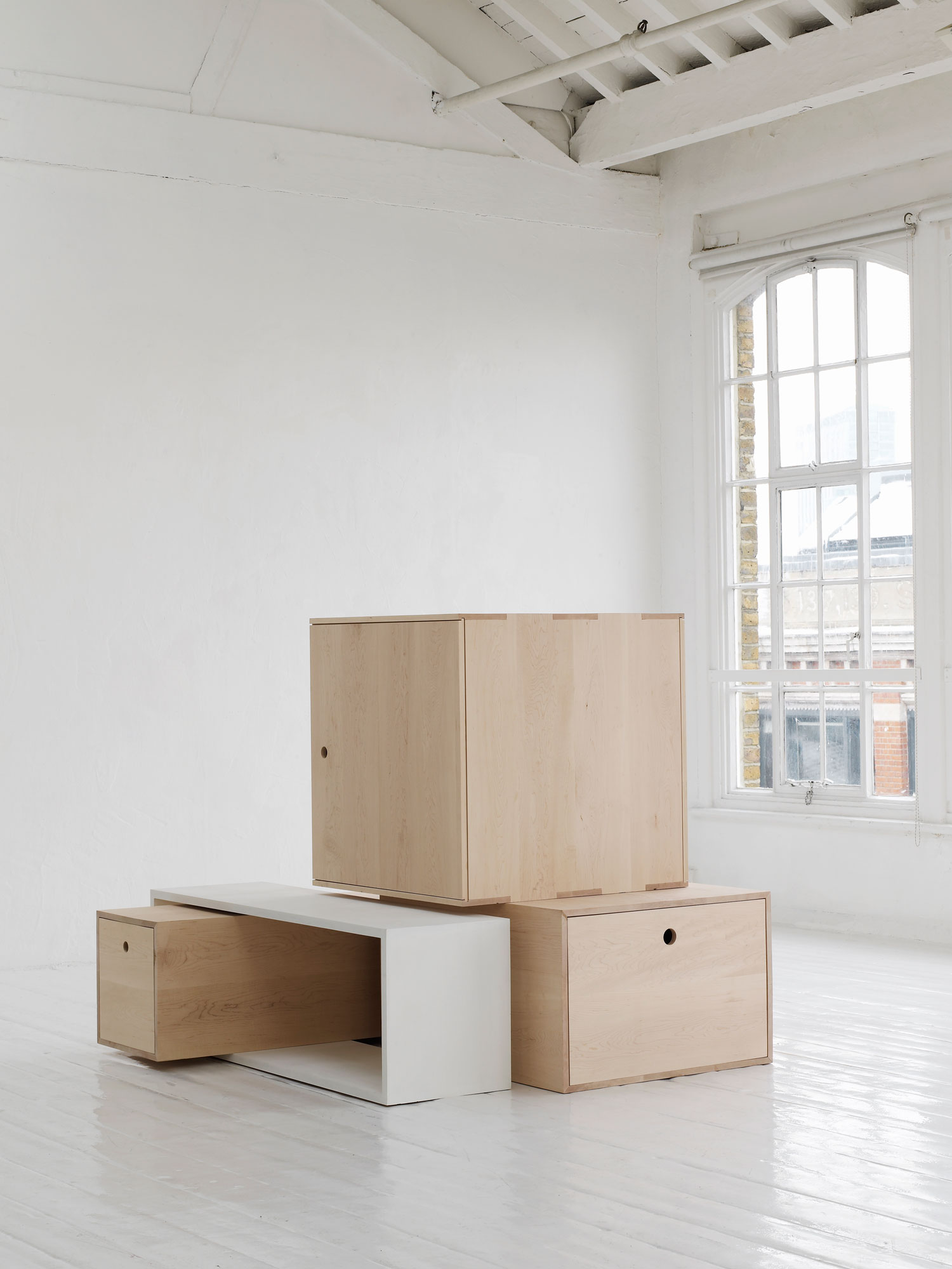 11 Boxes by Studio Vit | Yellowtrace