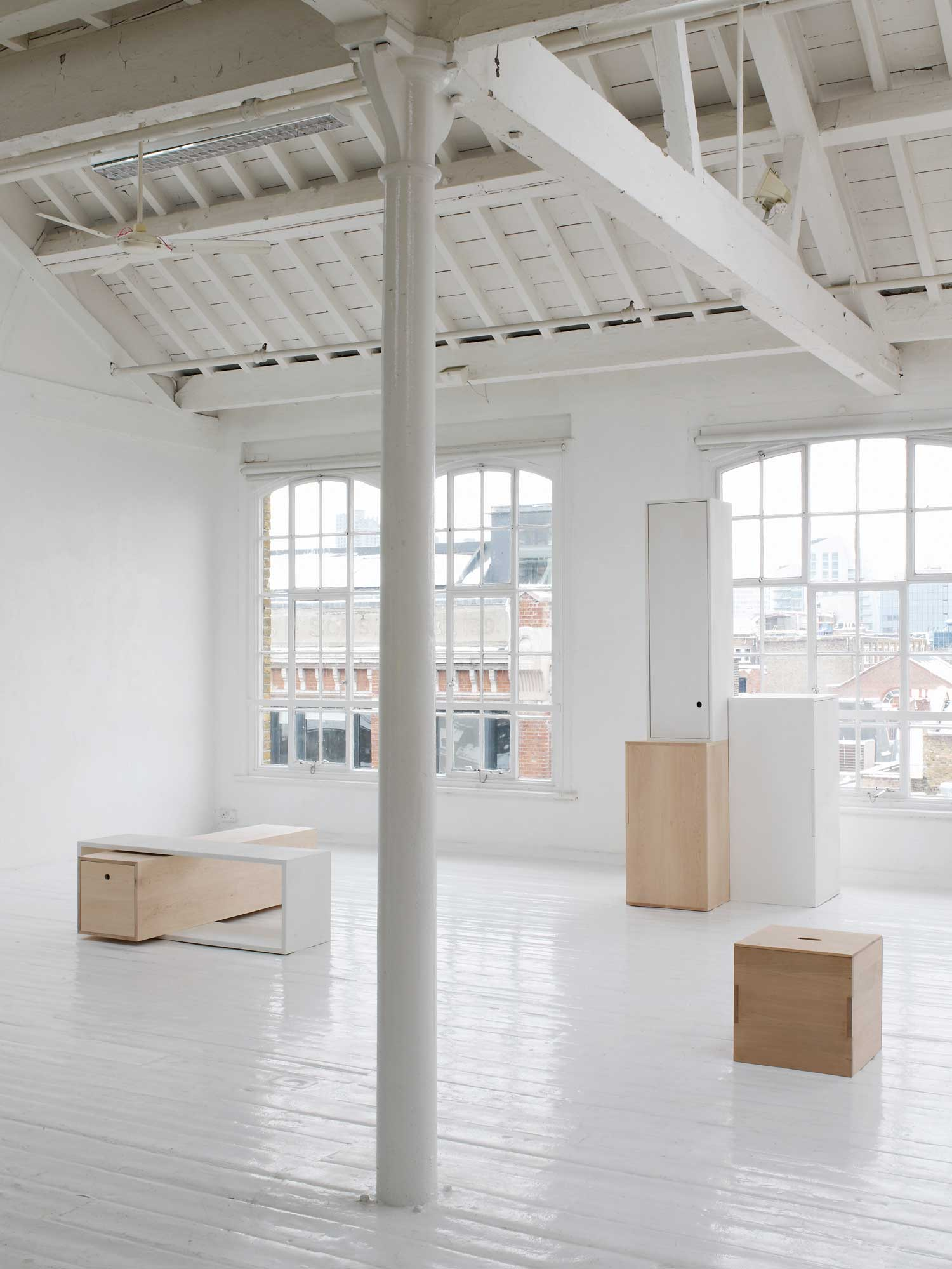 Boxes by Studio Vit | Yellowtrace