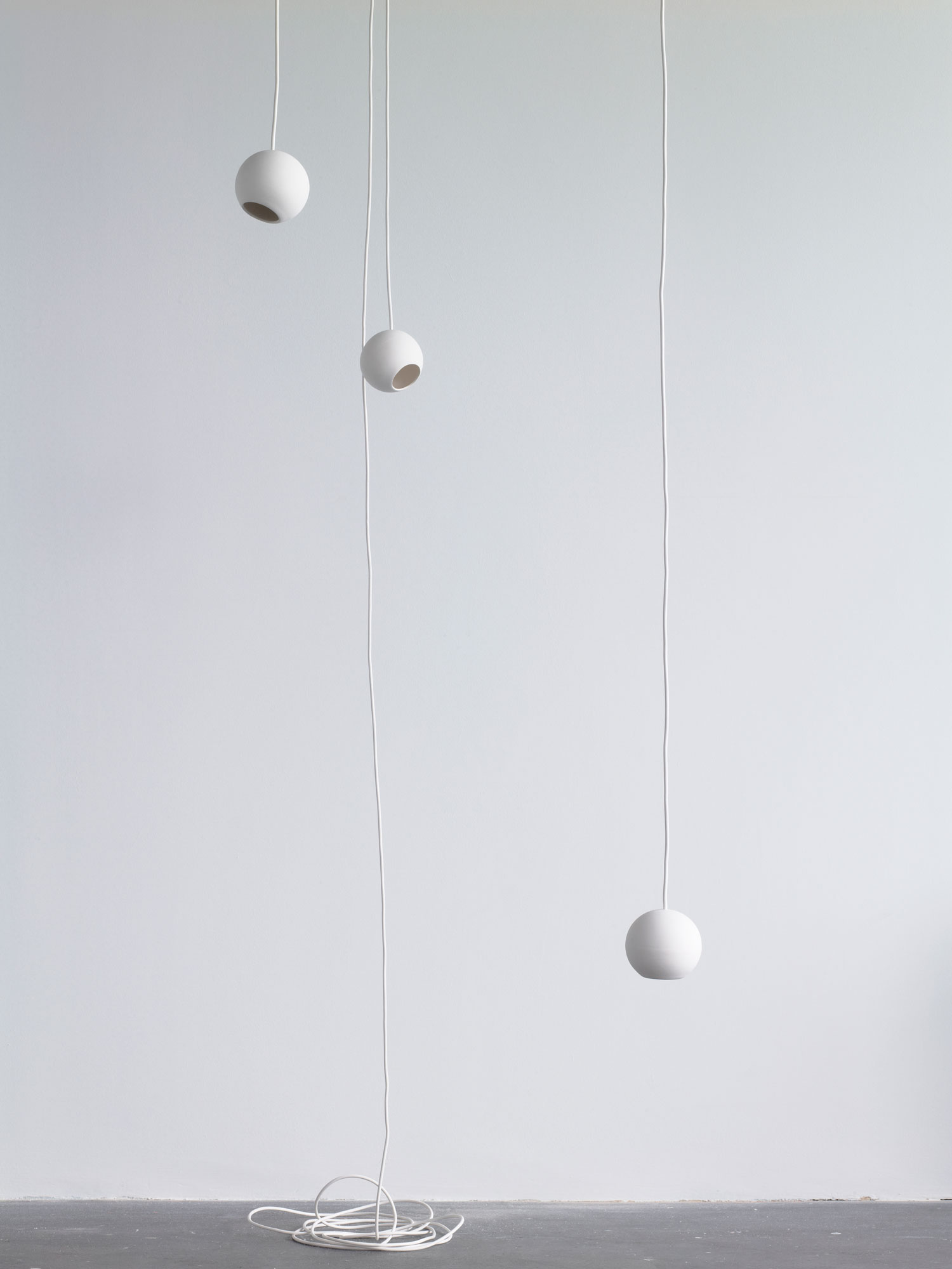 Globe Lights by Studio Vit | Yellowtrace
