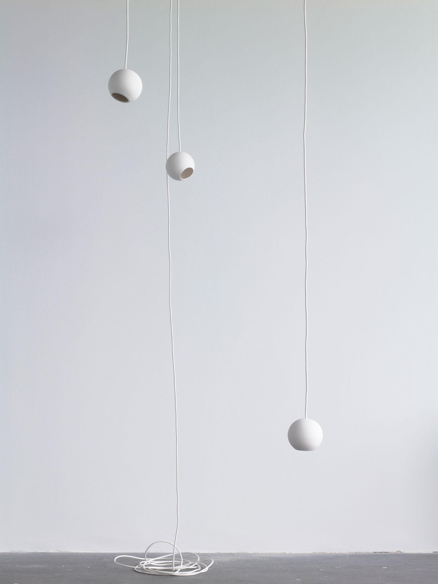 Globe Lights by Studio Vit   Yellowtrace