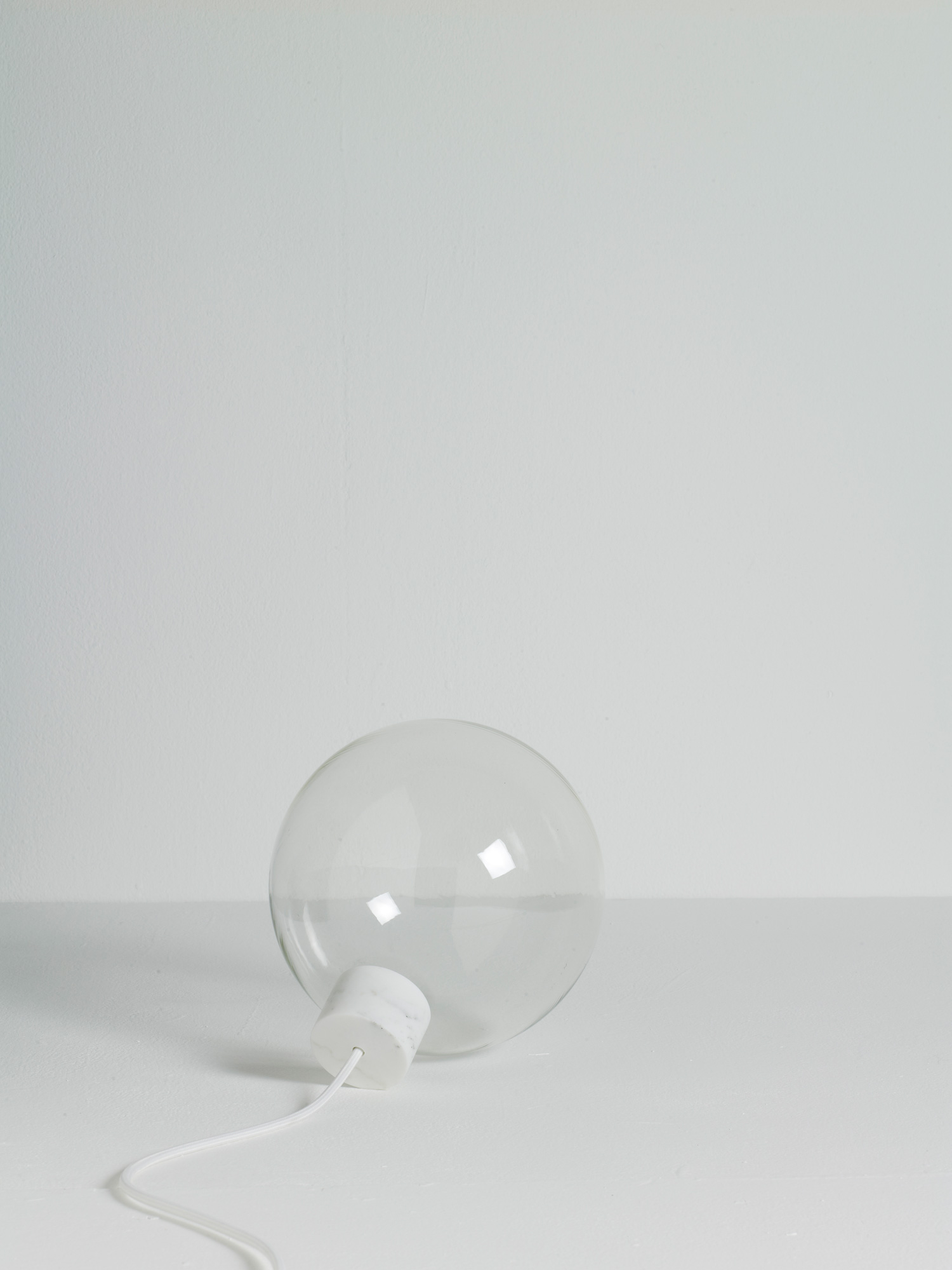 Marble Lights by Studio Vit   Yellowtrace