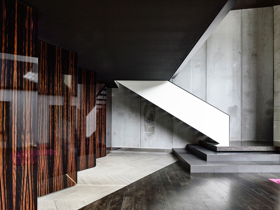 Vicland Property Group by Travis Walton Architecture & Interior Design. Photo by Derek Swalwell   Yellowtrace