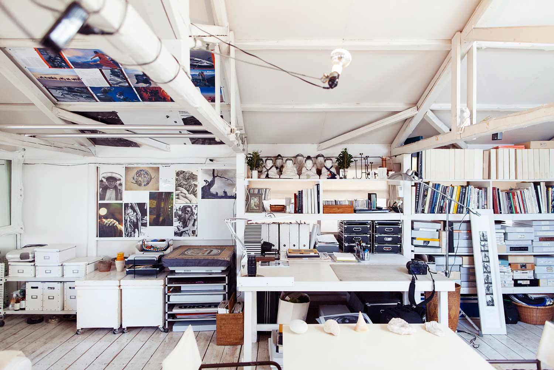 Yuriko Takagi Studio | Yellowtrace