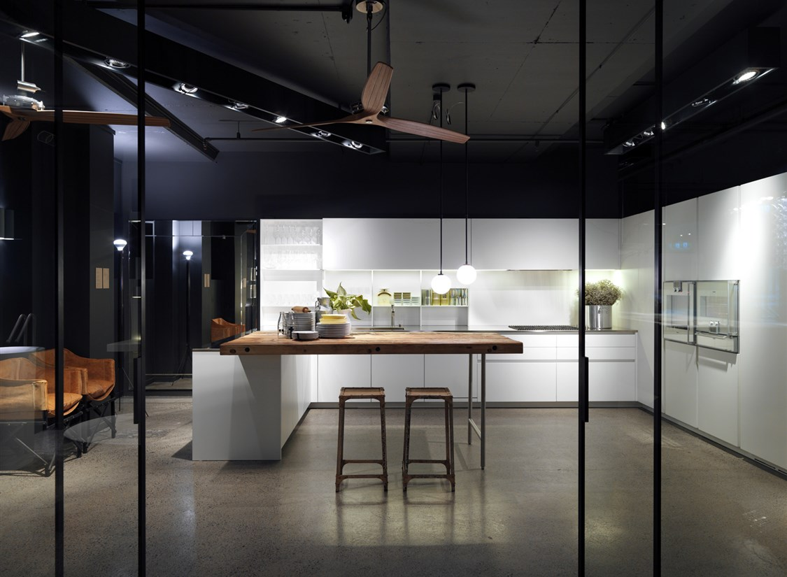 Yellowtrace Partners With Boffi Sydney For Quot Stories On