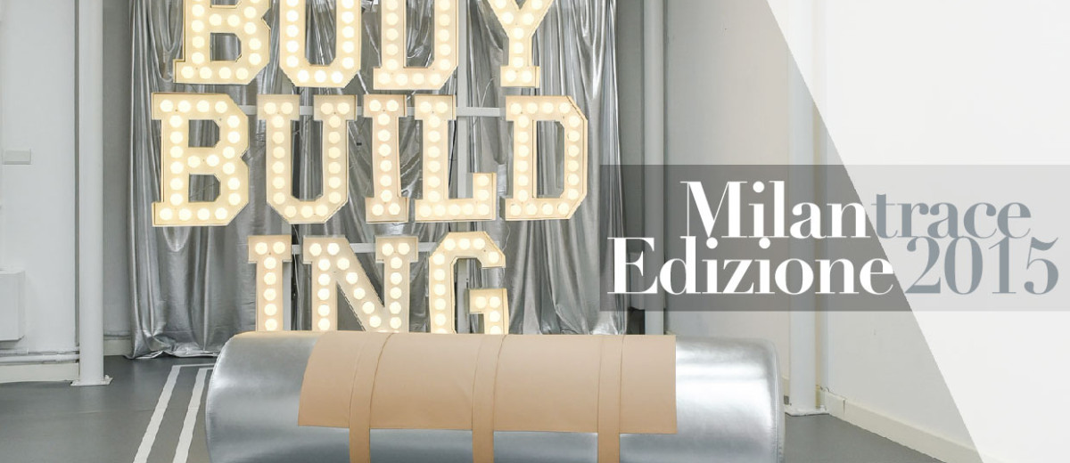 Body Building, Milan Design Week 2015 | Yellowtrace