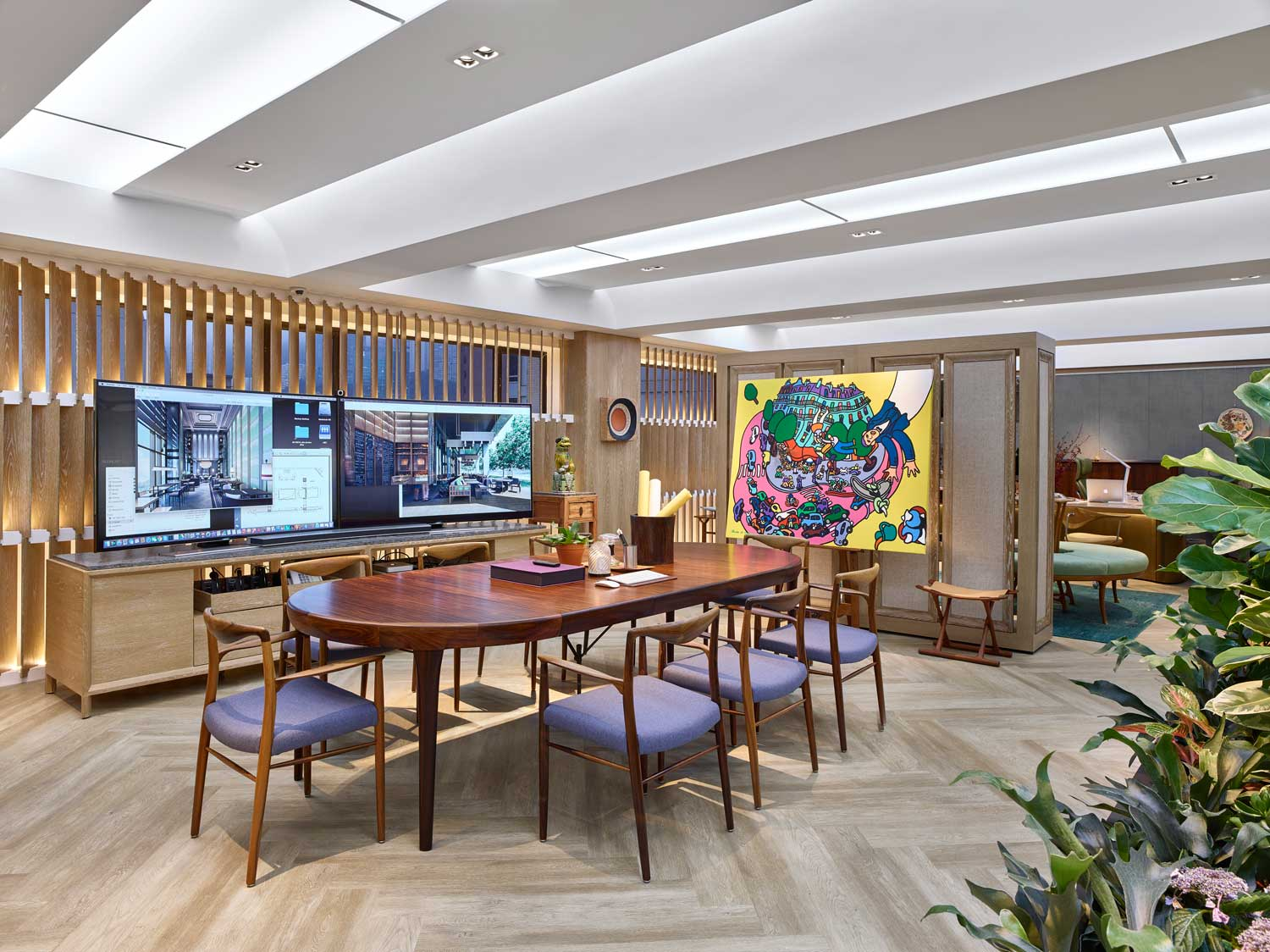 Brand New Creative Studio of AB Concept in Hong Kong   Yellowtrace