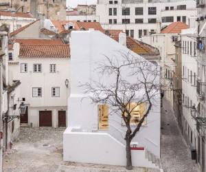 Casa da Severa in Lisbon, Portugal by Jose Adriao   Yellowtrace