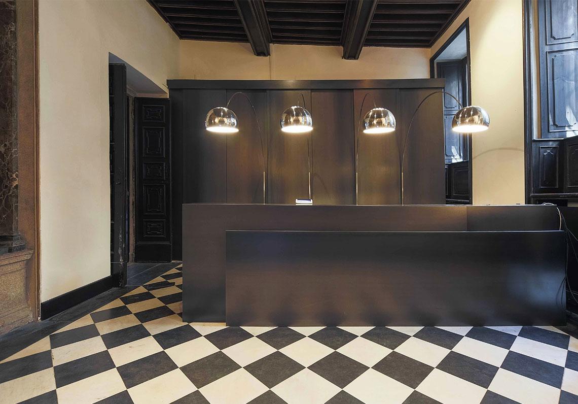 Design Shop Bagatti Valsecchi Museum Milano 2013 by CLS Architetti | Yellowtrace