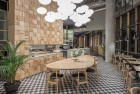 Di Cafe Deli by Buck Studio | Yellowtrace
