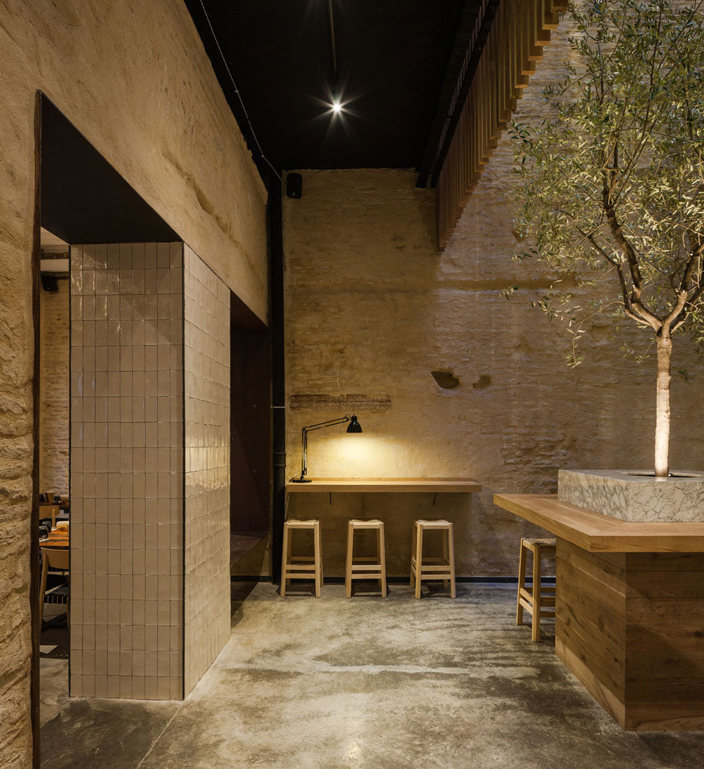Perro Viejo by Donaire Arquitectos | Yellowtrace