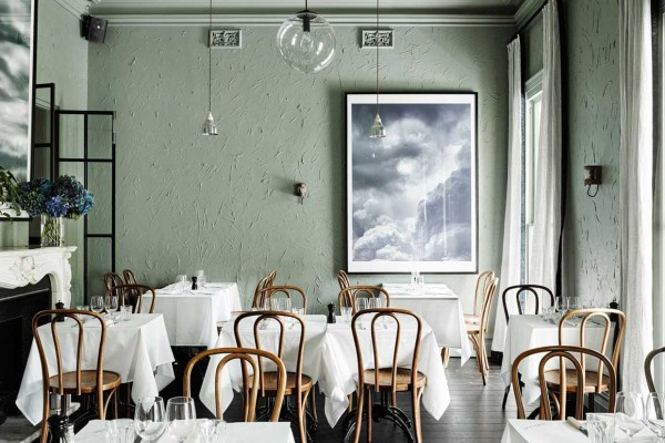Entrecote by Flack Studio | Yellowtrace