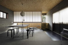 Enzo Gallery & Office by Ogawasekkei | Yellowtrace
