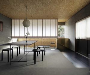 Enzo Gallery & Office by Ogawasekkei   Yellowtrace