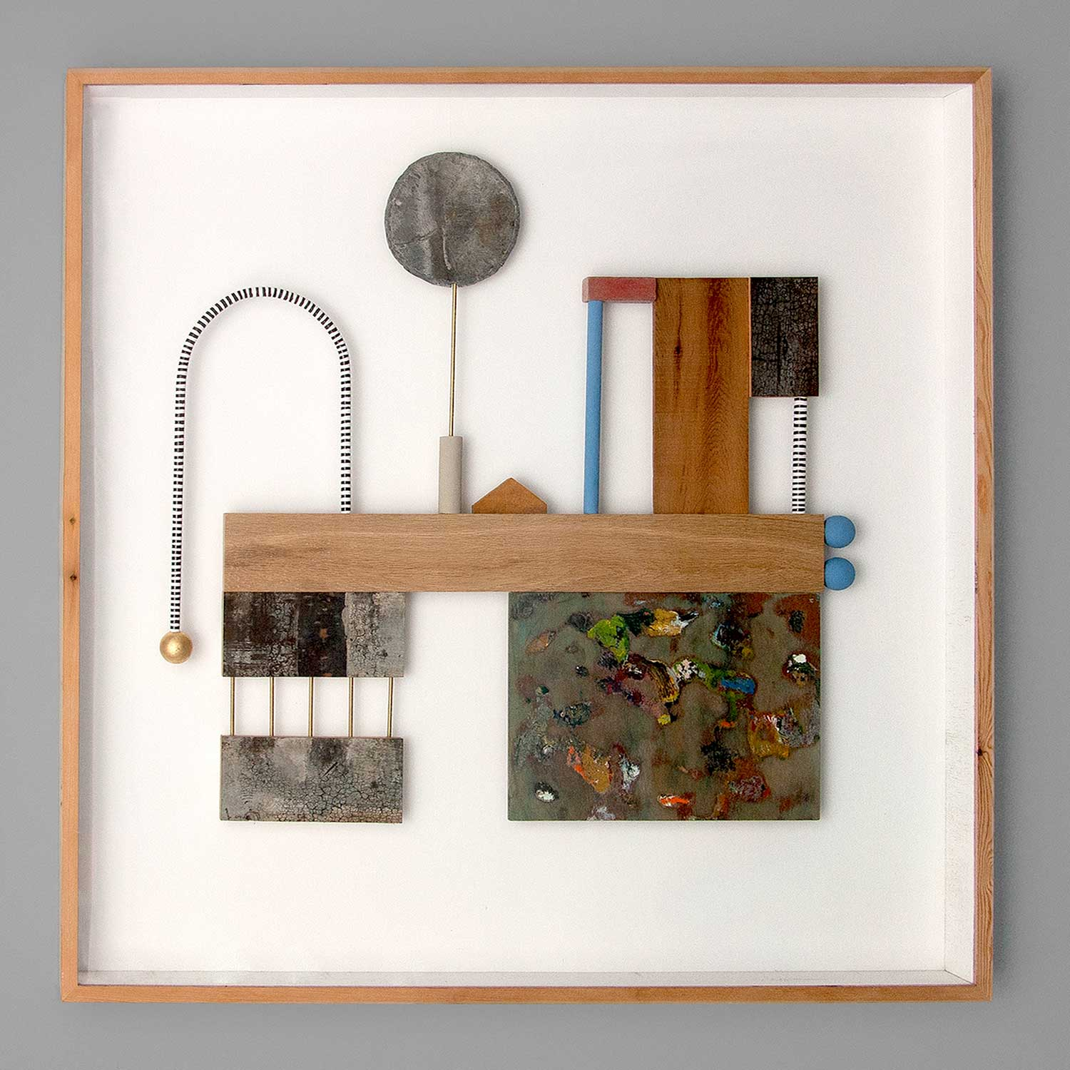 F Mcguinty Selected Work   Yellowtrace