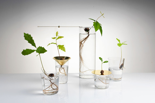 Floating Forest Series by Michael Anastassiades | Yellowtrace