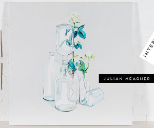 Interview with Sydney Artist Julian Meagher | Yellowtrace