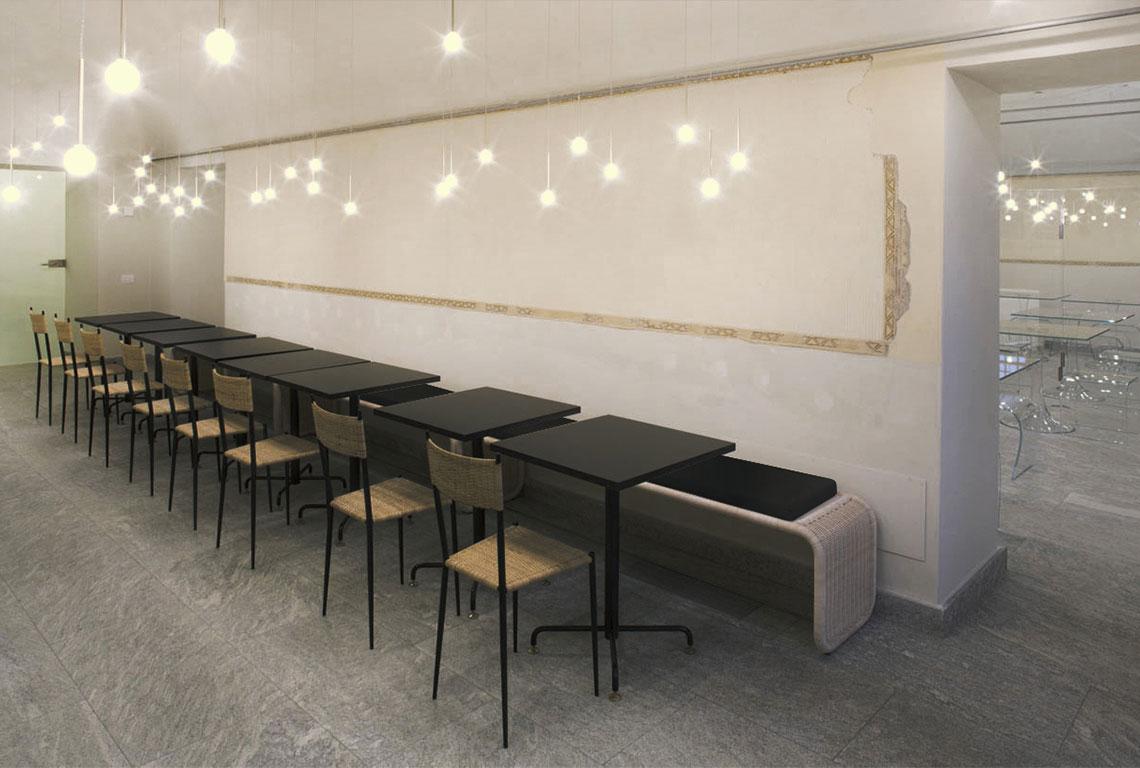 Le Cucine di Villa Reale Monza 2014 by CLS Architetti | Yellowtrace