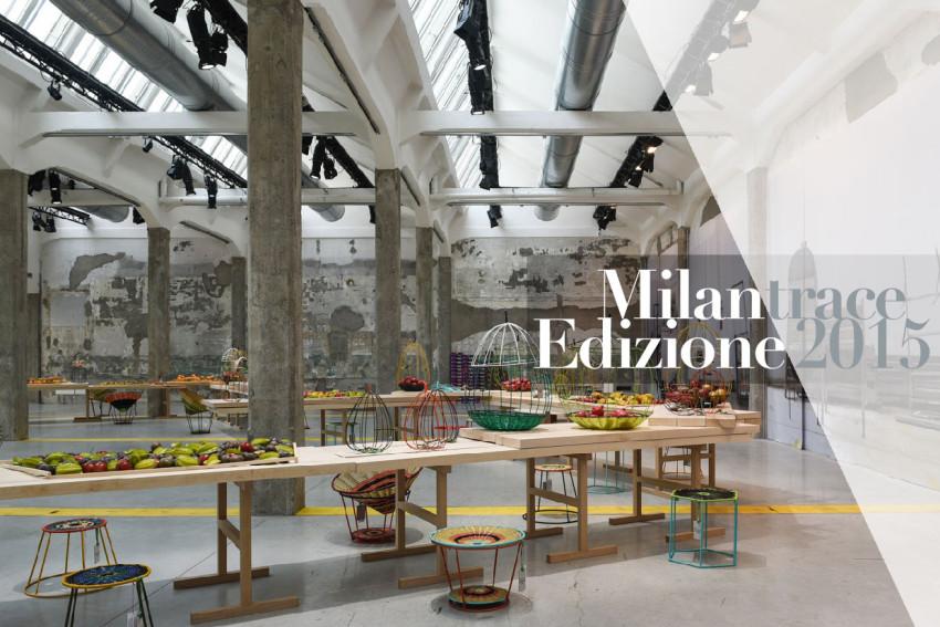 Marni Mercado De Paloquemao, Milan Design Week 2015 | Photo ©Nick Hughes / Yellowtrace