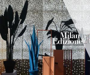 MILANTRACE2015 Talk Series Invitation, Milan Design Week 2015 & Salone del Mobile 2015 Highlights
