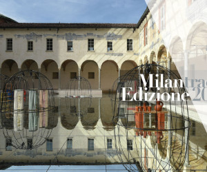 MINDCRAFT15 by GamFratesi, Milan Design Week 2015 | Photo ©Nick Hughes / Yellowtrace