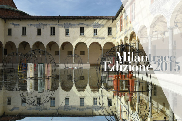 MINDCRAFT15 by GamFratesi, Milan Design Week 2015   Photo ©Nick Hughes / Yellowtrace