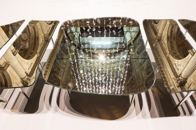 CLS architetti / Massimiliano Lacatelli - It's All About Meal, Fuorisalone 2015 | Yellowtrace