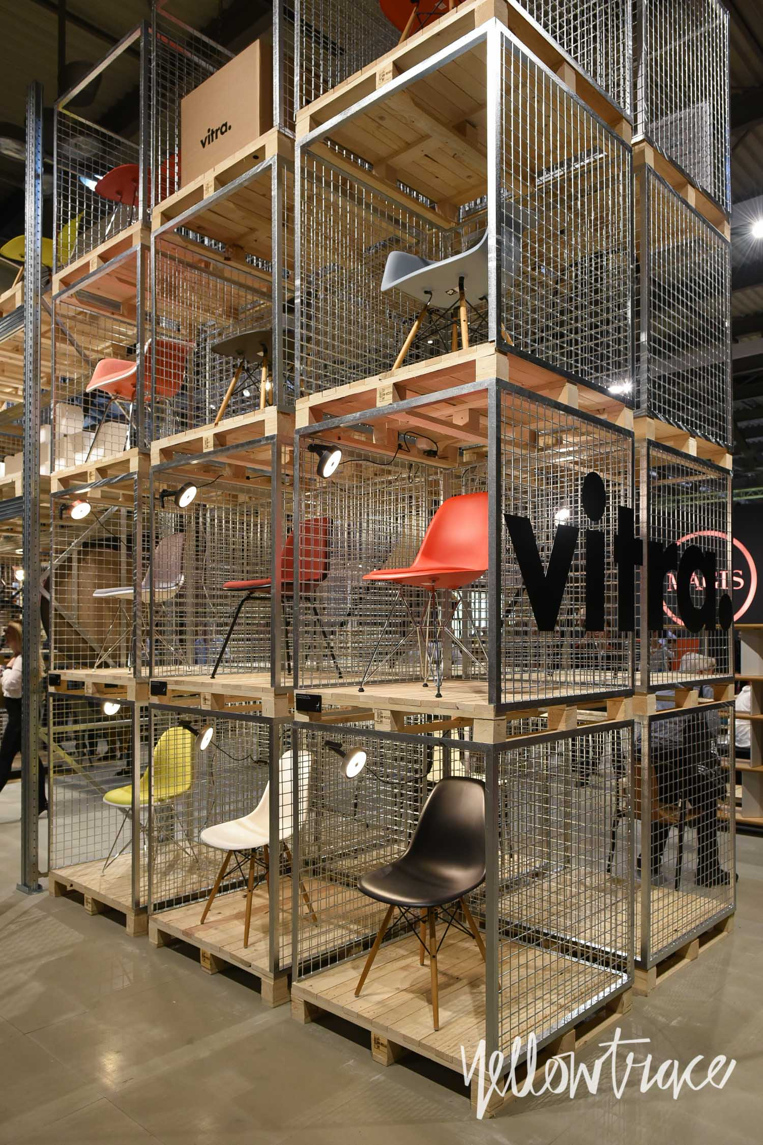 Milantrace 2015, Salone del Mobile Highlights, Photo by Nick Hughes | Yellowtrace