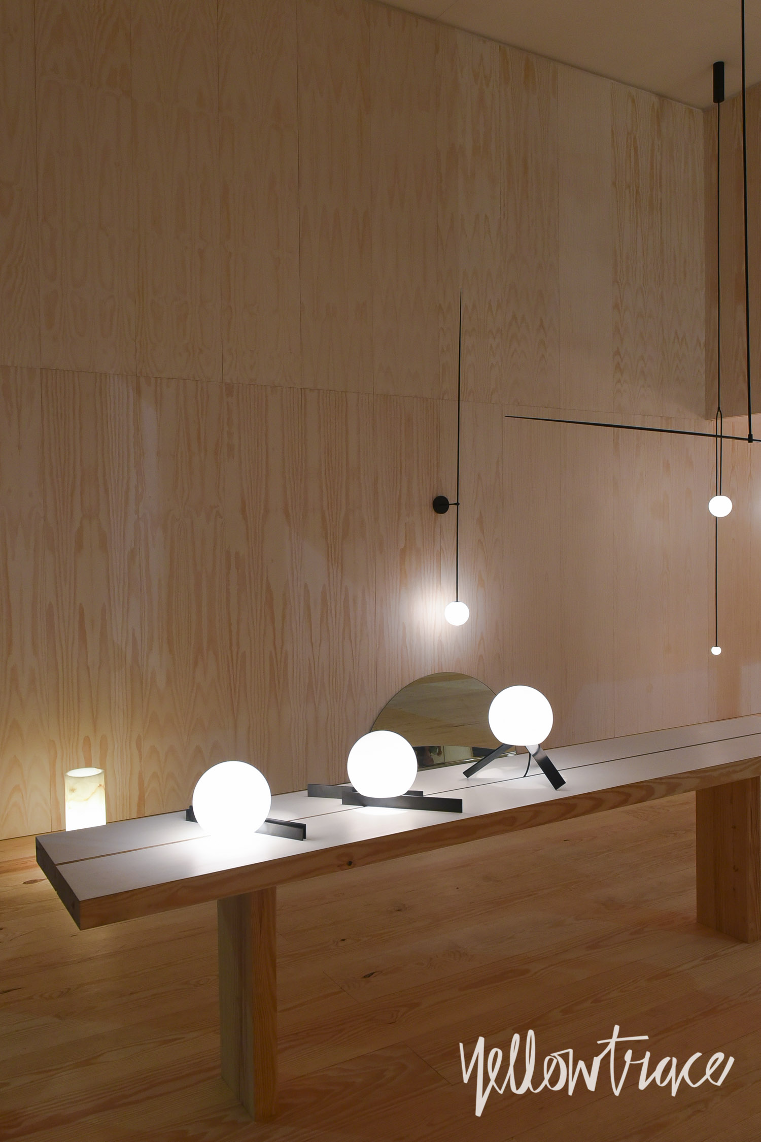 Milantrace 2015, Euroluce Highlights, Photo by Nick Hughes | Yellowtrace