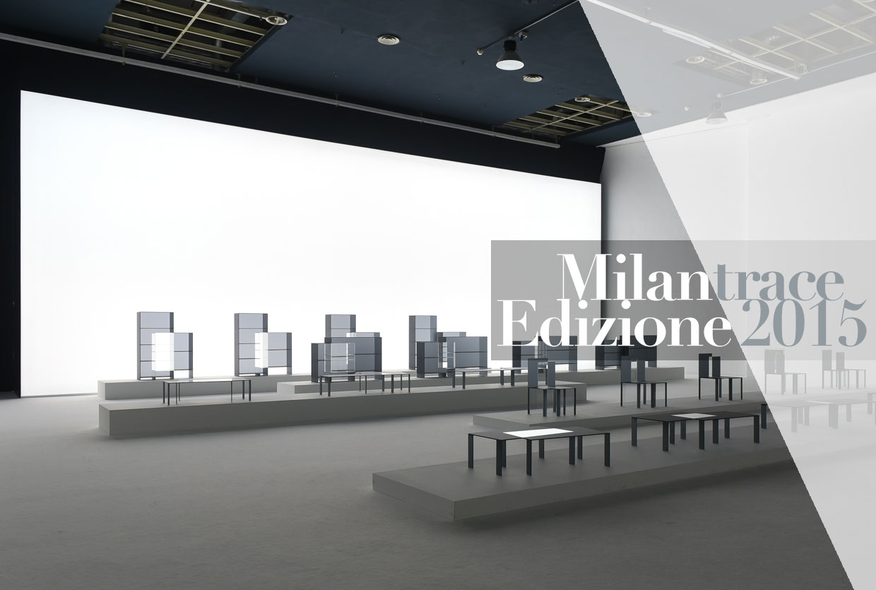 Milantrace Edizione 2015, Milan Design Week and Salone del Mobile Highlights | Yellowtrace