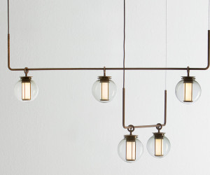 Parachilna Launches New Lighting Collection by Neri & Hu   Yellowtrace