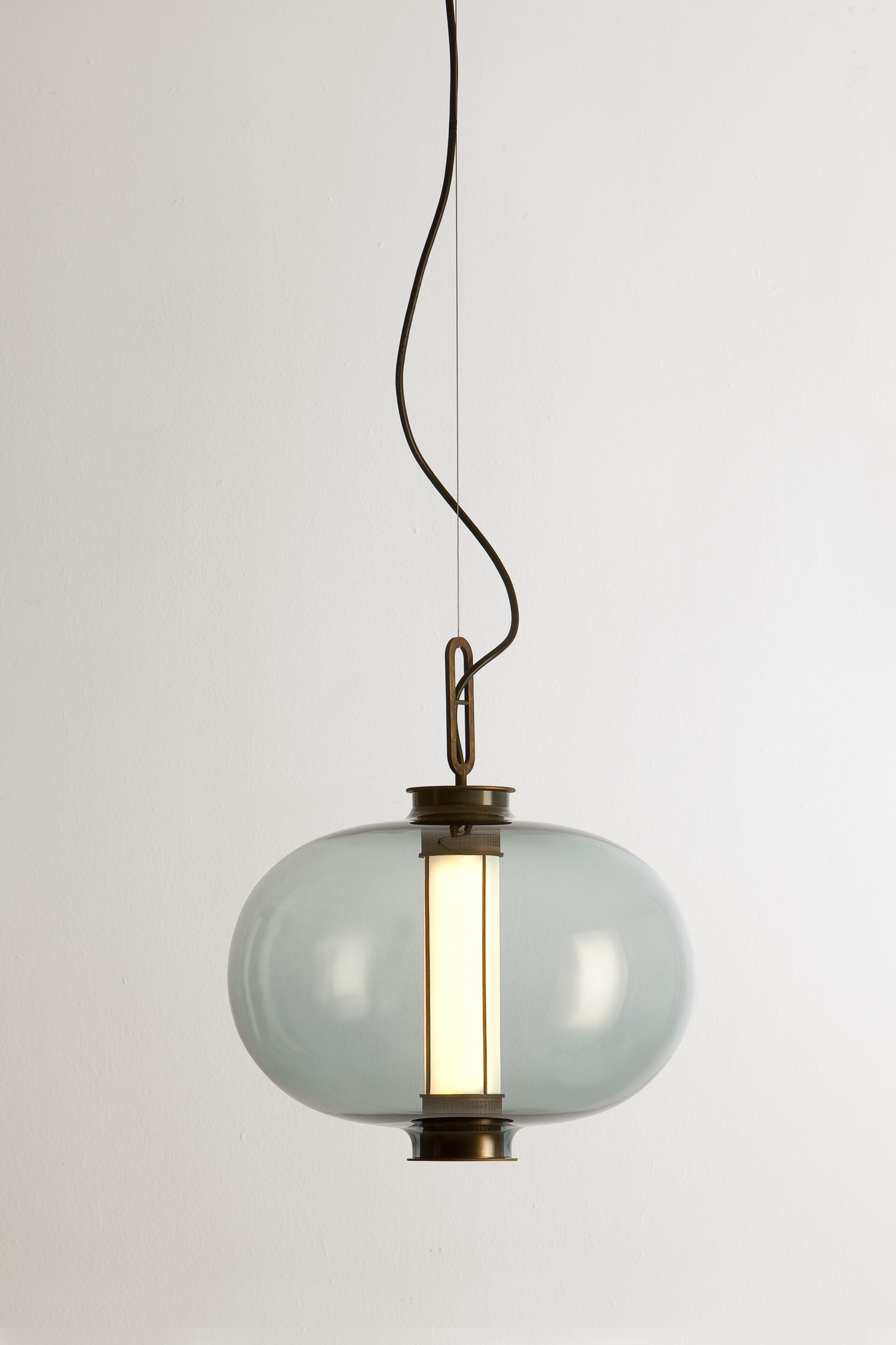 New Light Of Myanmar Daily Journal: Parachilna's New Lighting Collection By Neri & Hu