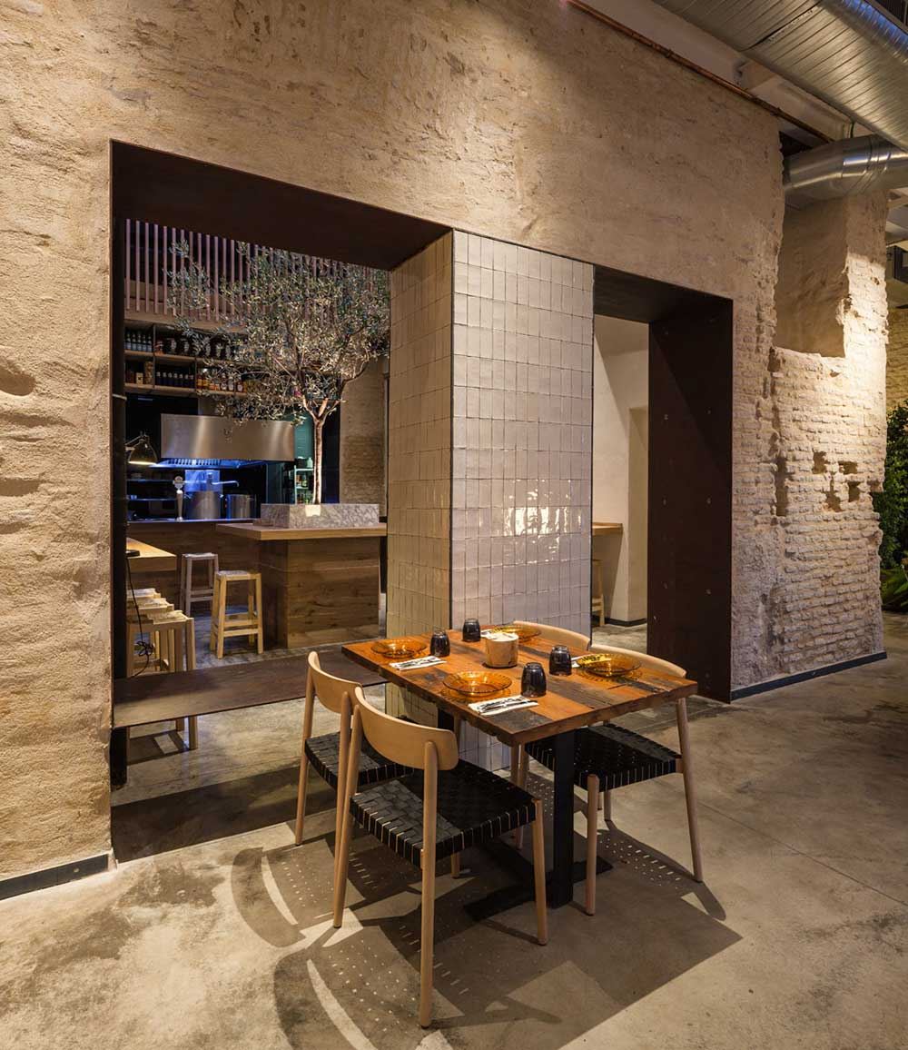 Perro Viejo by Donaire Architects | Yellowtrace