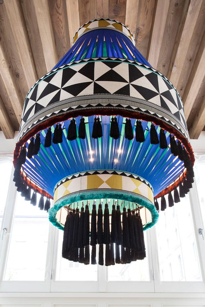 SERVOMUTO at 5Vie Milan Design Week 2015 | Yellowtrace