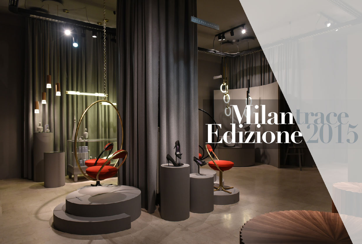 San Gregorio DOCET Highlights Milan Design Week 2015 | Yellowtrace