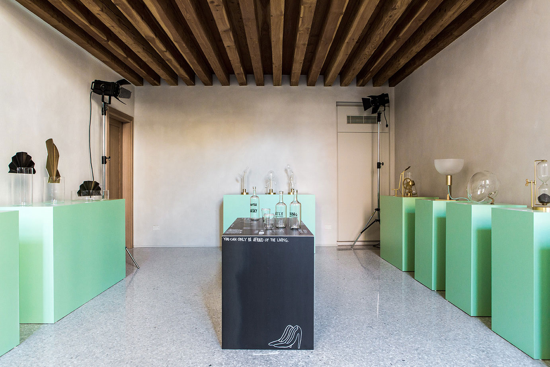 Secondome at 5Vie Milan Design Week 2015 | Yellowtrace