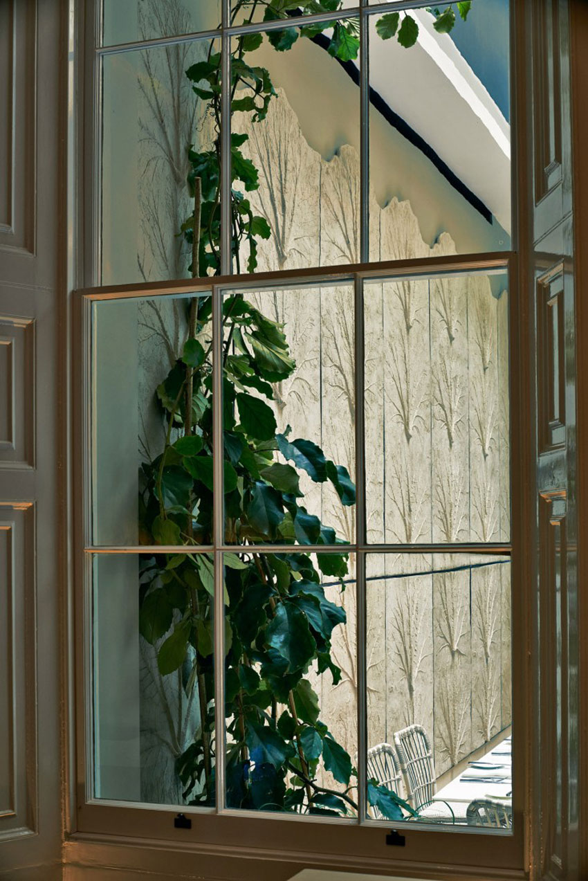 Skye Gyngells Spring at Somerset House | Yellowtrace