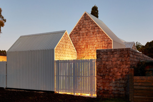 Tower House by Andrew Maynard Architects   Yellowtrace
