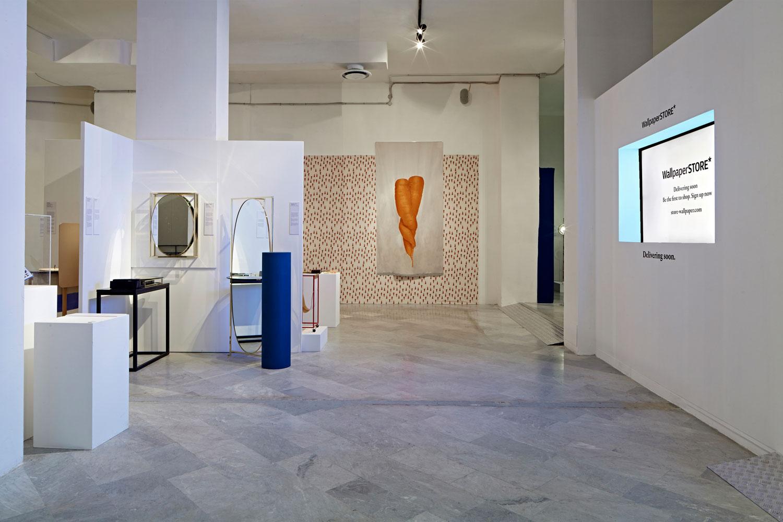 Wallpaper Handmade - Milan Design Week 2015 | Milantrace2015