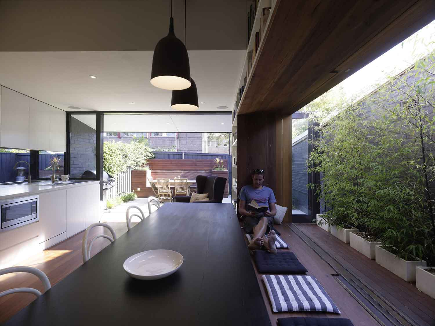 Andrews House by Carter Williamson | Yellowtrace